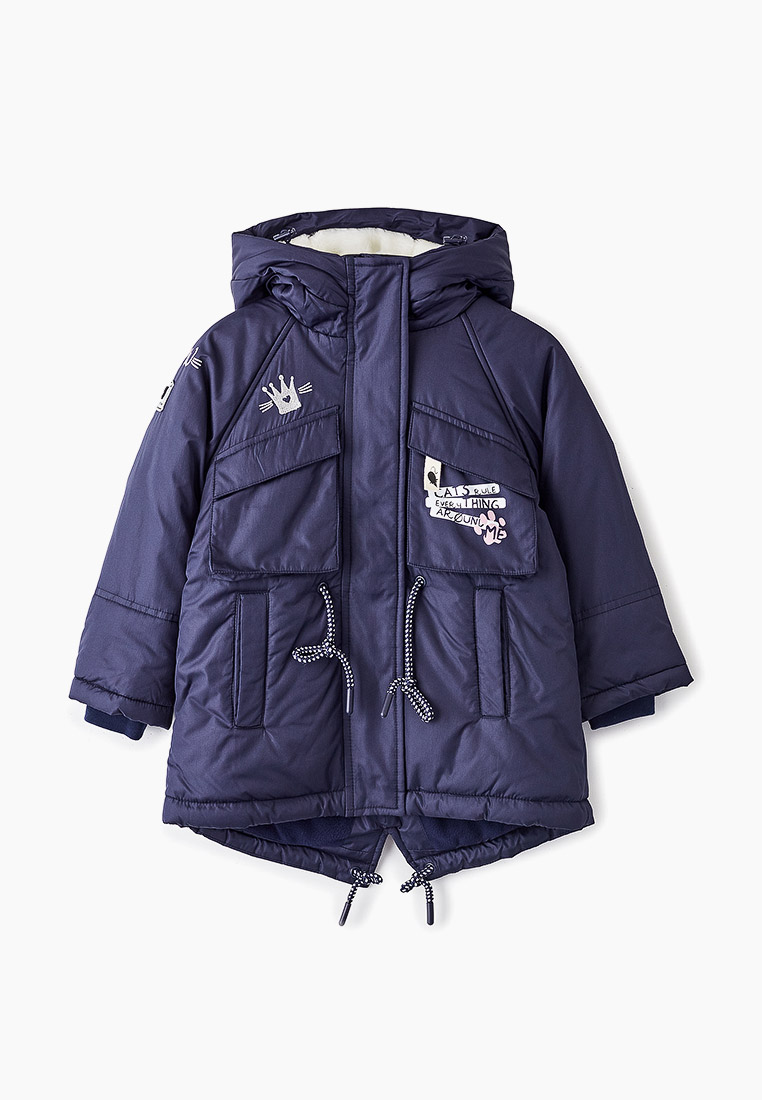 Куртка Button Blue 219BBGC45041000