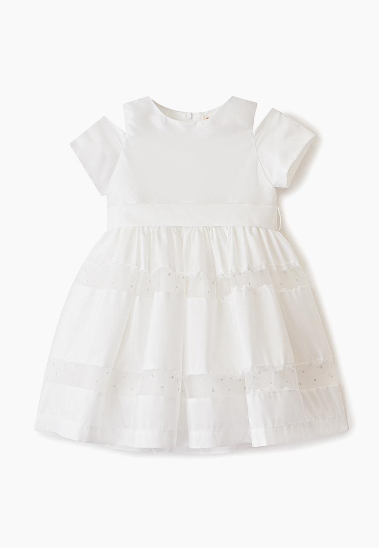 Нарядное платье Button Blue 219BBGP25010200