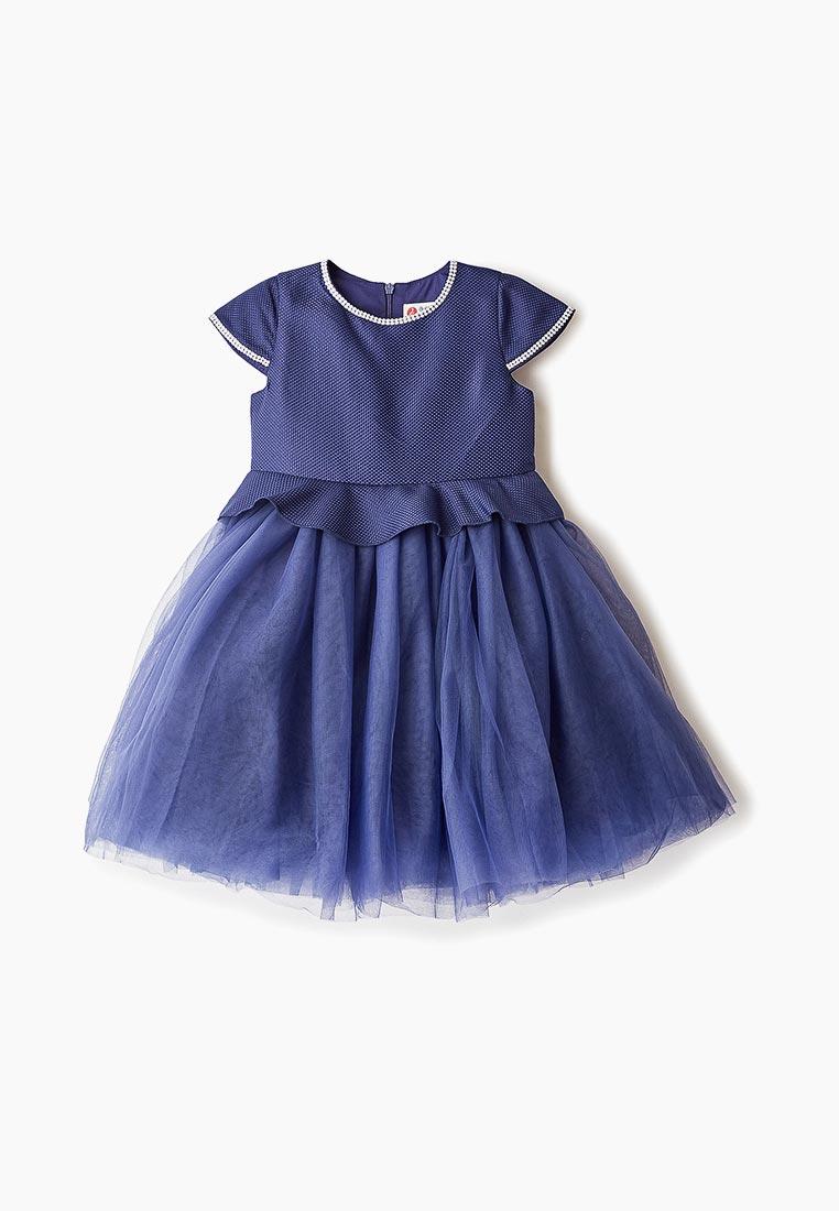 Нарядное платье Button Blue 219BBGP25031000
