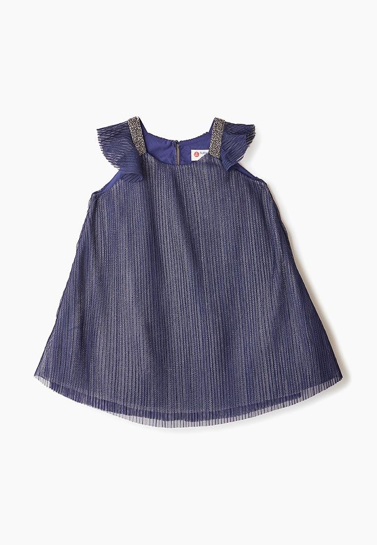 Нарядное платье Button Blue 219BBGP25041200