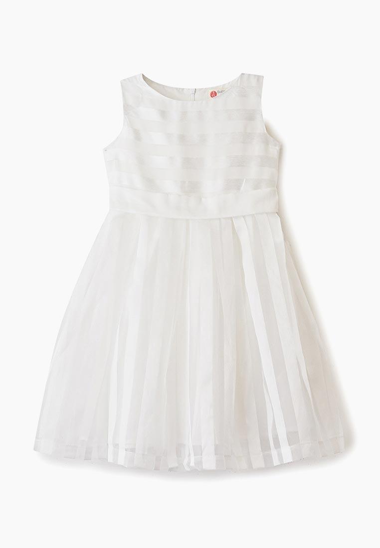 Нарядное платье Button Blue 219BBGP25050200