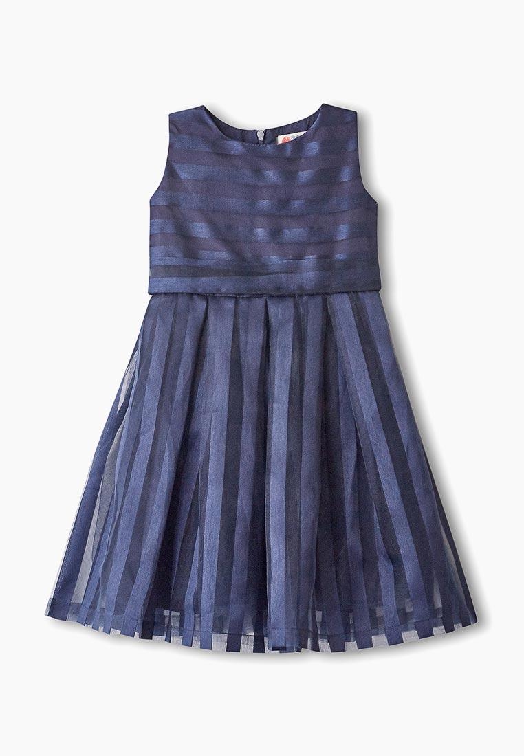 Нарядное платье Button Blue 219BBGP25051000
