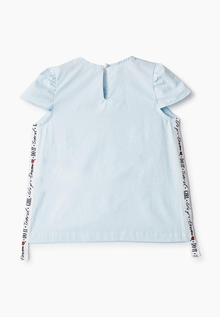 Рубашка Button Blue 120BBGC22021805