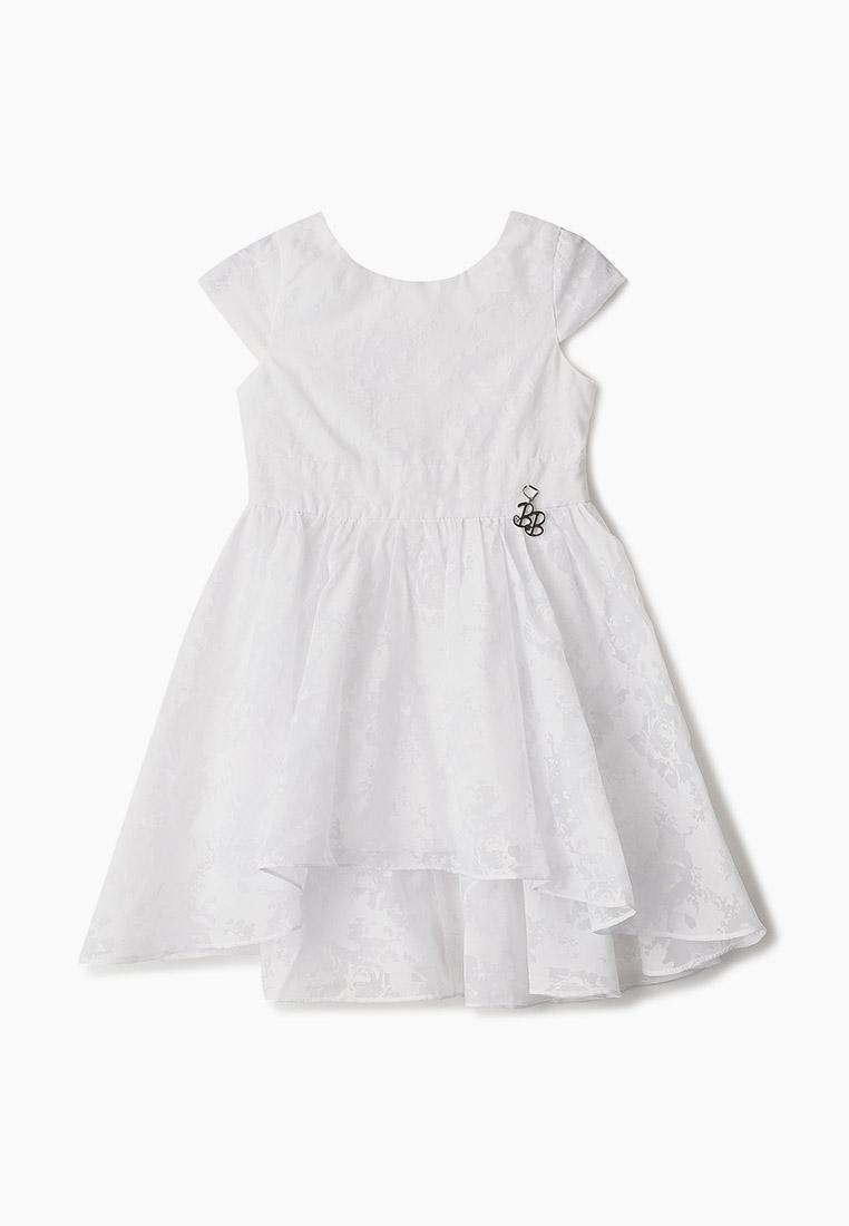 Нарядное платье Button Blue 120BBGP25010200