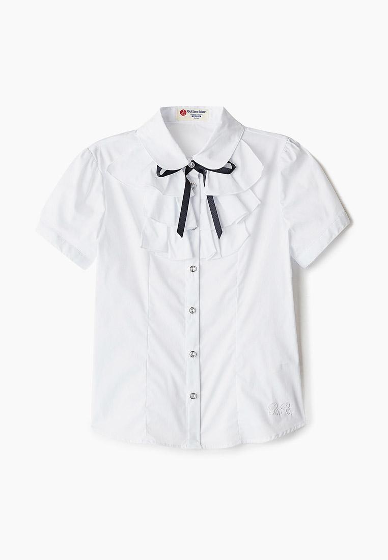 Рубашка Button Blue 220BBGS22050200