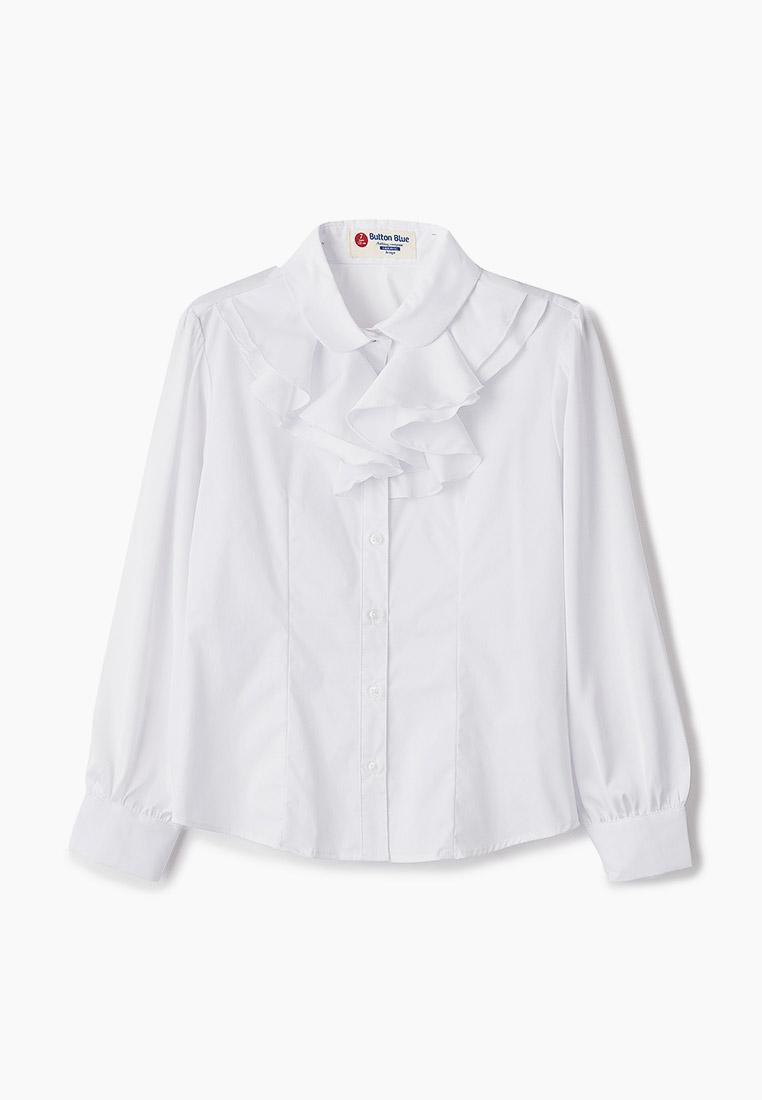 Рубашка Button Blue 220BBGS22100200