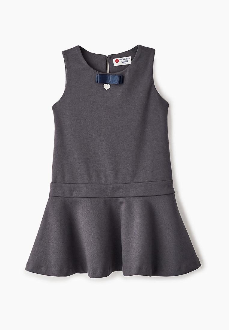 Повседневное платье Button Blue 220BBGS50020100: изображение 1