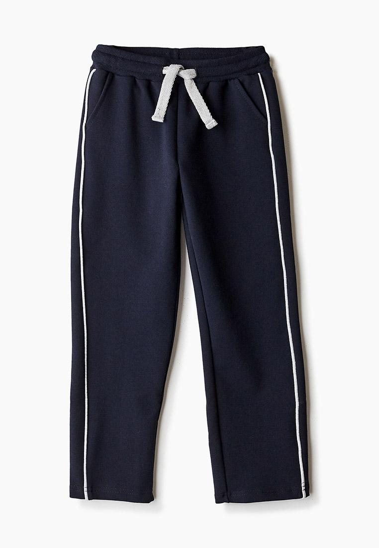 Спортивные брюки для девочек Button Blue 220BBGS56011000