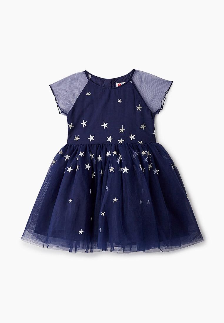 Нарядное платье Button Blue 220BBGMP25031001