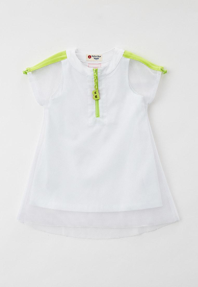 Повседневное платье Button Blue 121BBGMC25035500