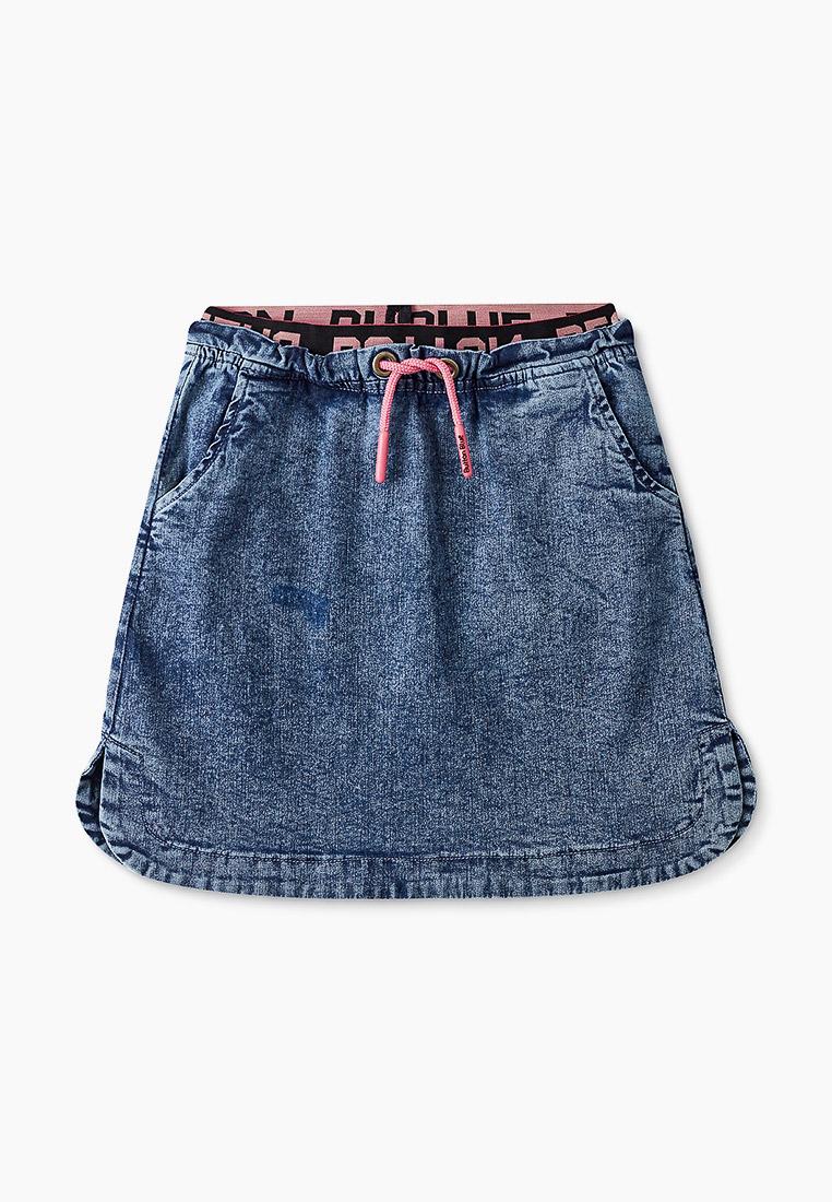 Юбка Button Blue Юбка джинсовая Button Blue