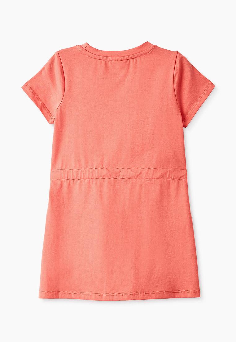 Повседневное платье Button Blue 121BBGMC50073200: изображение 2