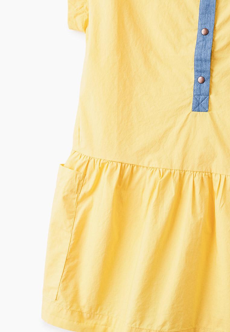 Повседневное платье Button Blue 121BBGJC25012700: изображение 3