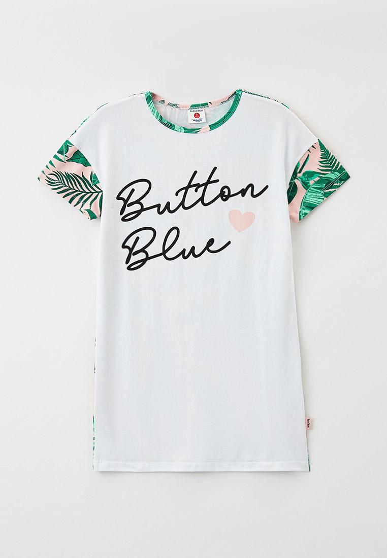 Ночная сорочка Button Blue Сорочка ночная Button Blue