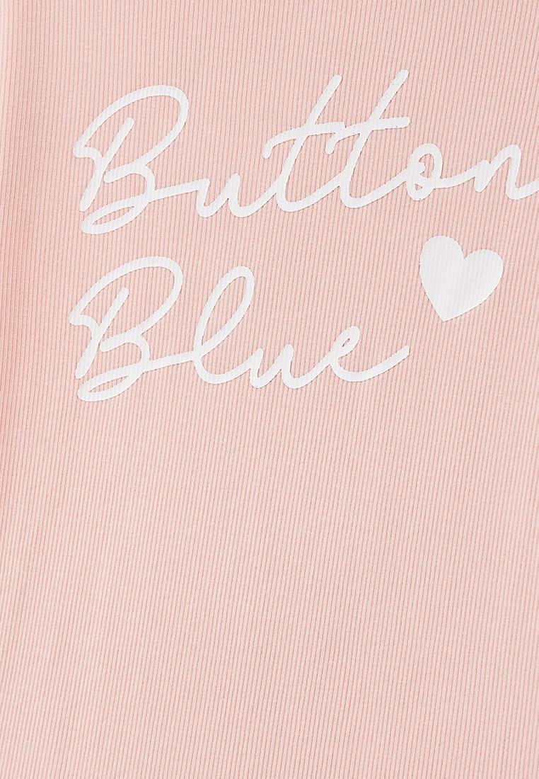 Ночная сорочка Button Blue 121BBGMU98011200: изображение 3