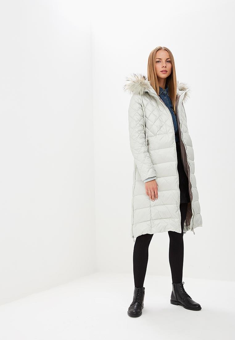 Утепленная куртка BULMER 586006-51