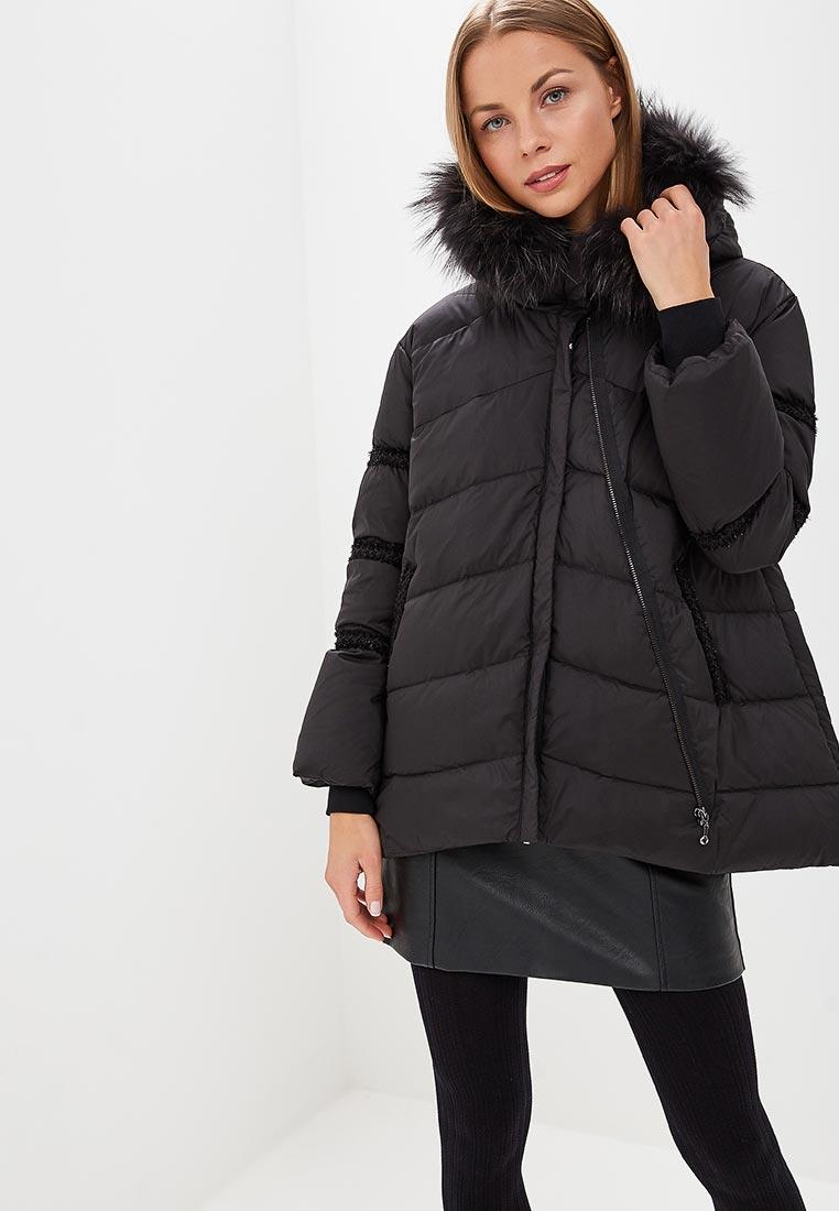 Утепленная куртка BULMER 586016-9