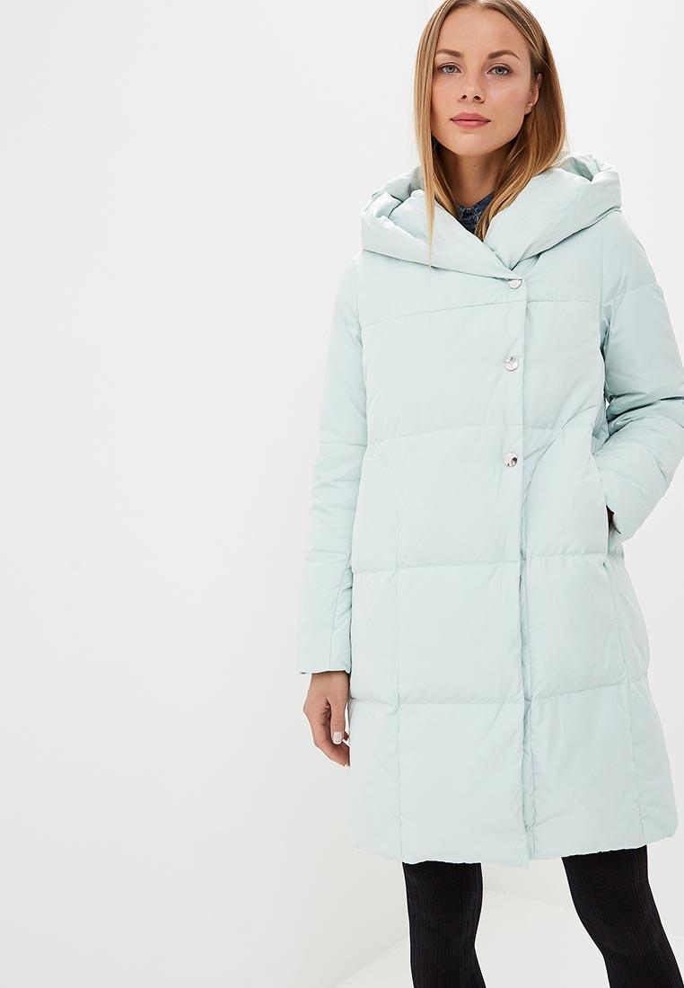 Утепленная куртка BULMER 586028-691