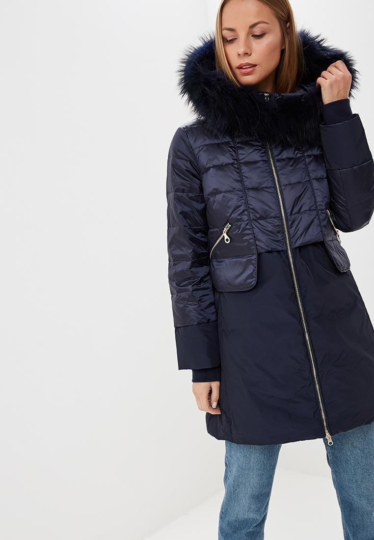 Утепленная куртка BULMER 586033-64