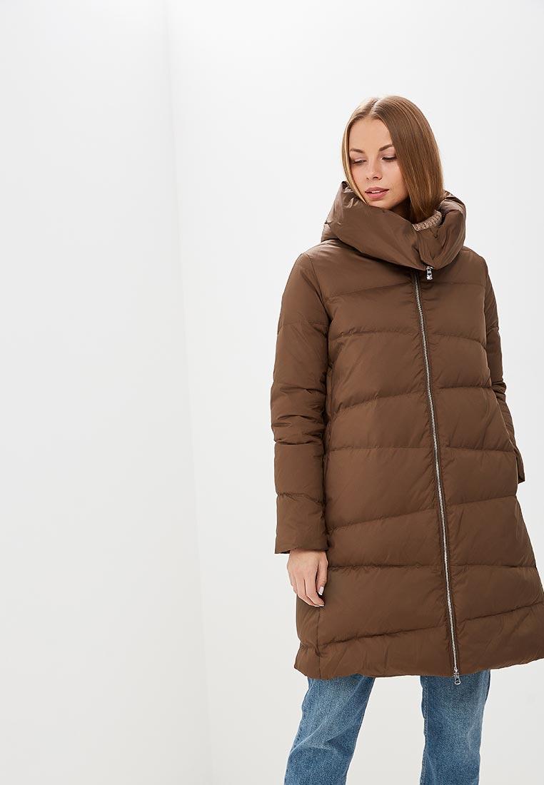 Утепленная куртка BULMER 586041-72