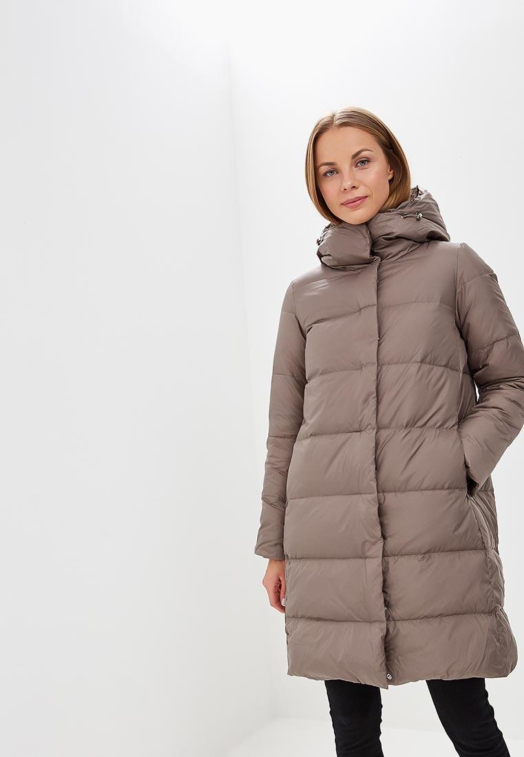 Утепленная куртка BULMER 586043-79