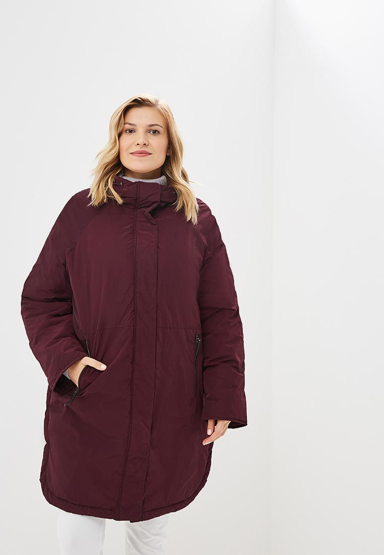 Утепленная куртка BULMER 586027-401