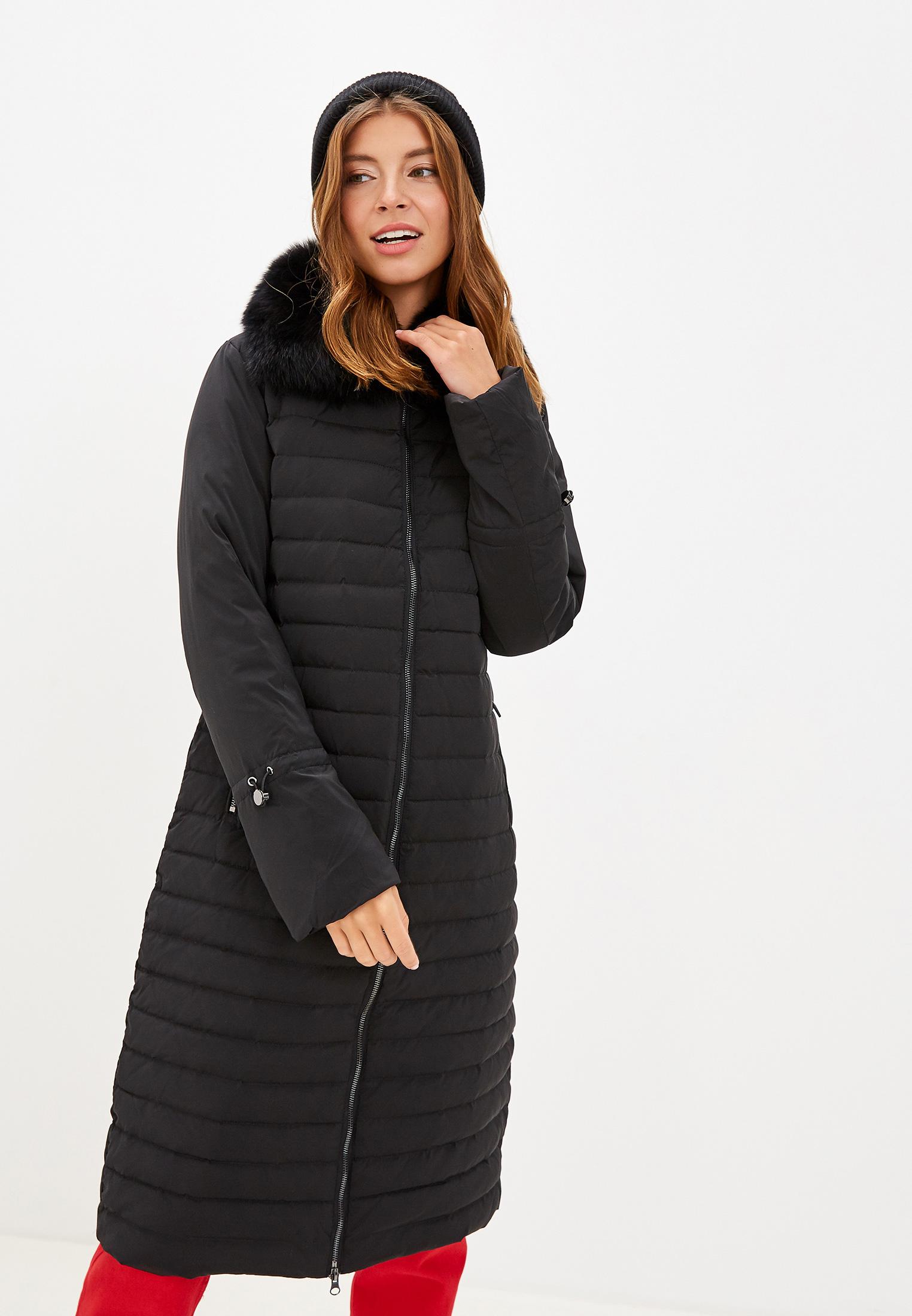 Утепленная куртка BULMER 586014-9