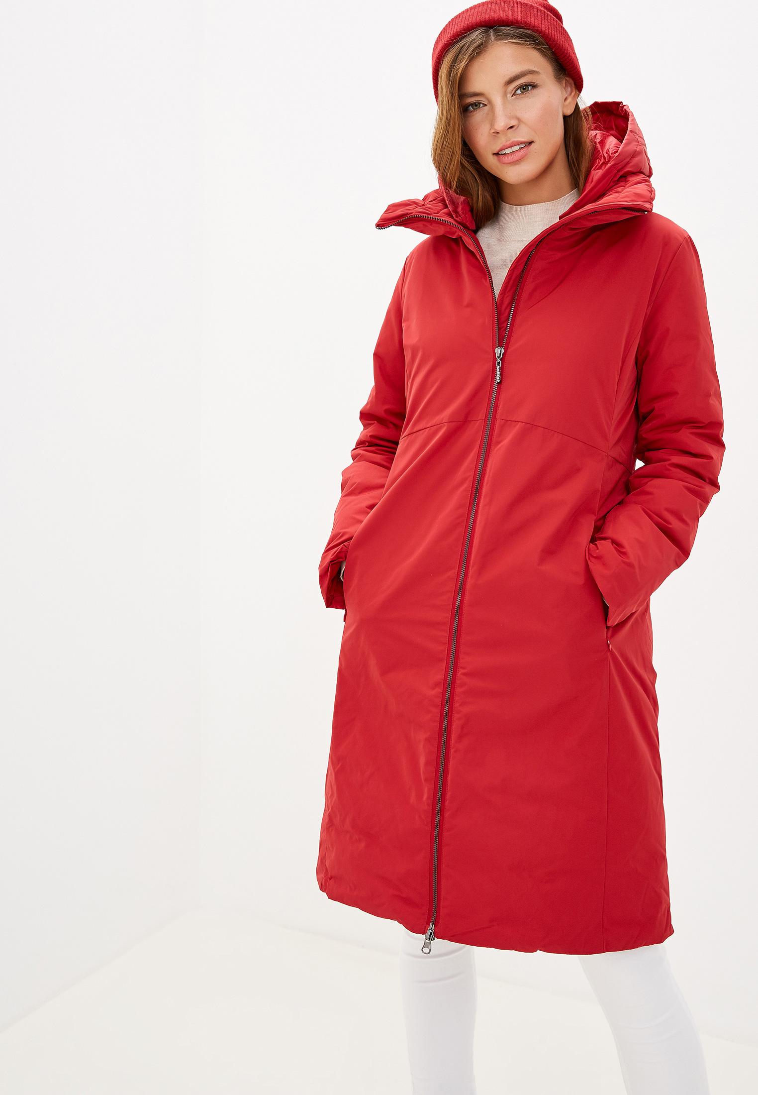 Утепленная куртка BULMER 586042-4