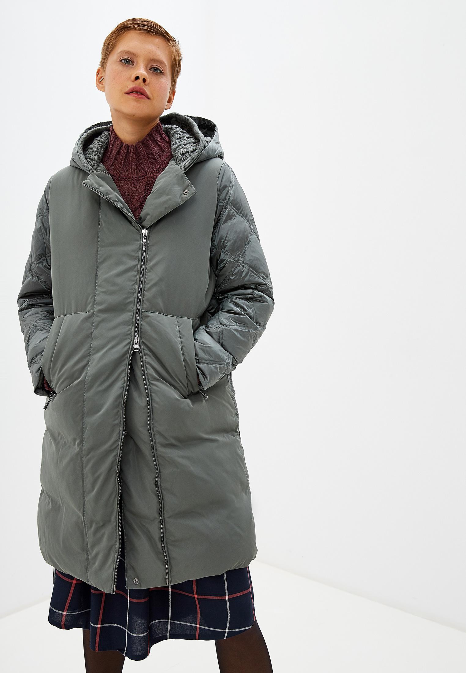 Утепленная куртка BULMER 597003/55