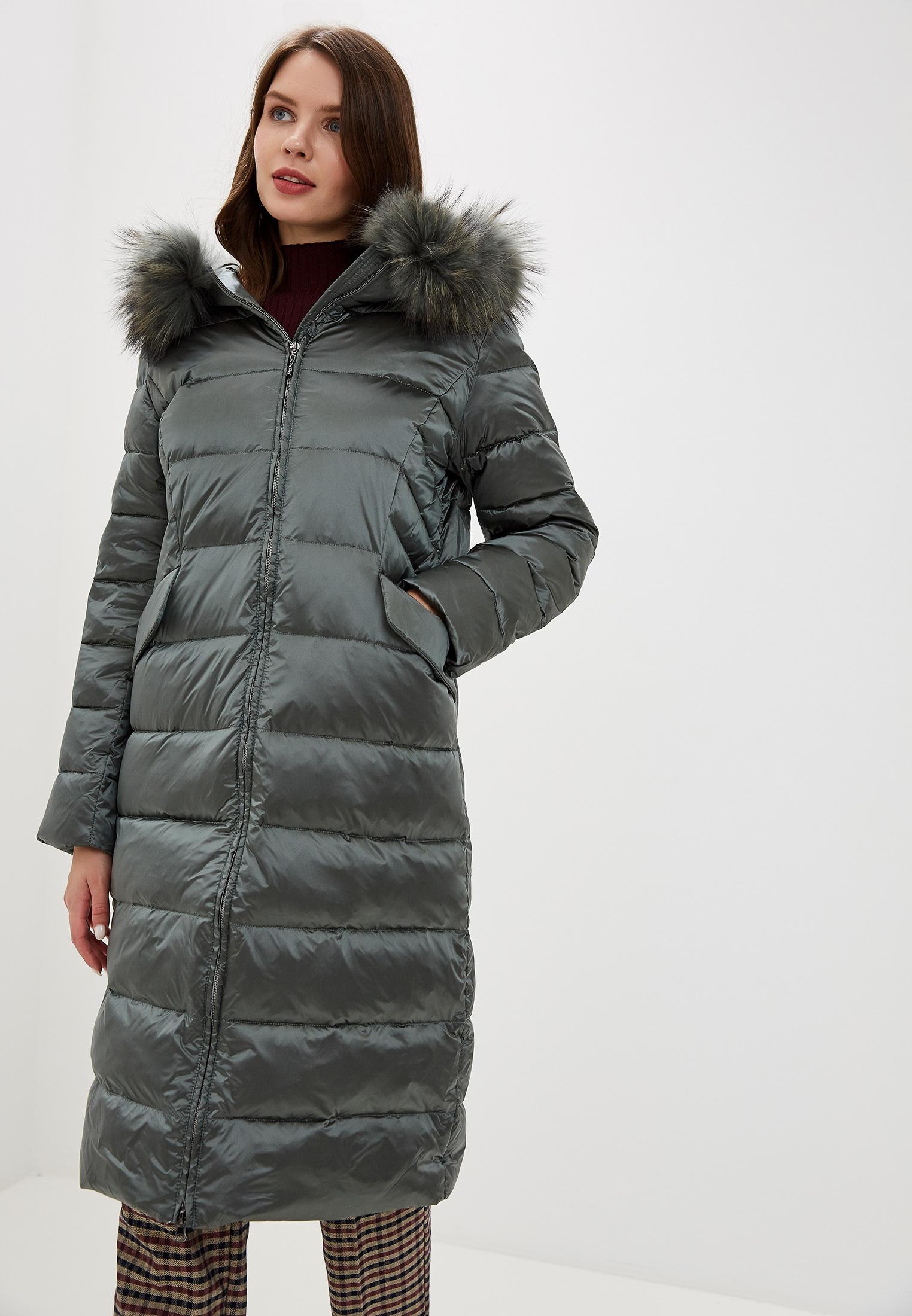 Утепленная куртка BULMER 597012/55