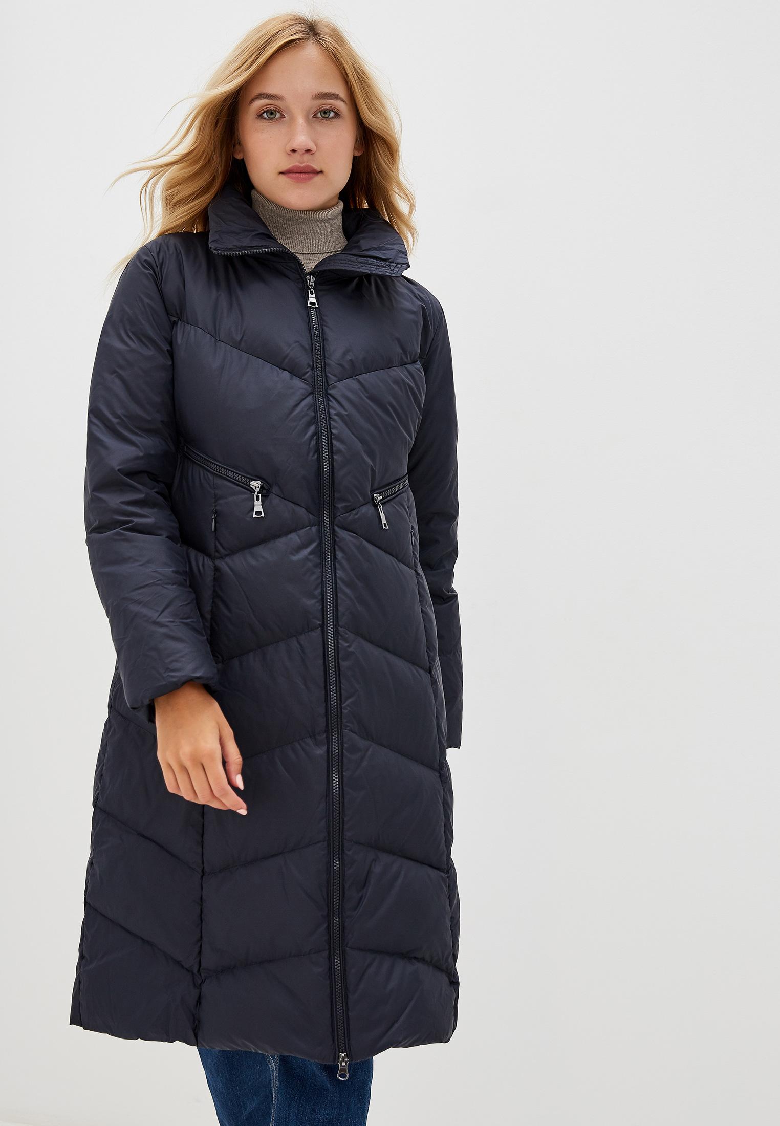 Утепленная куртка BULMER 597024/64