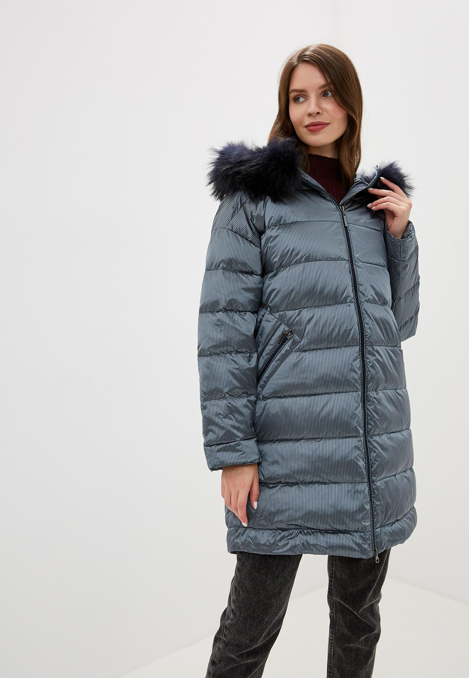 Утепленная куртка BULMER 597027/84: изображение 1