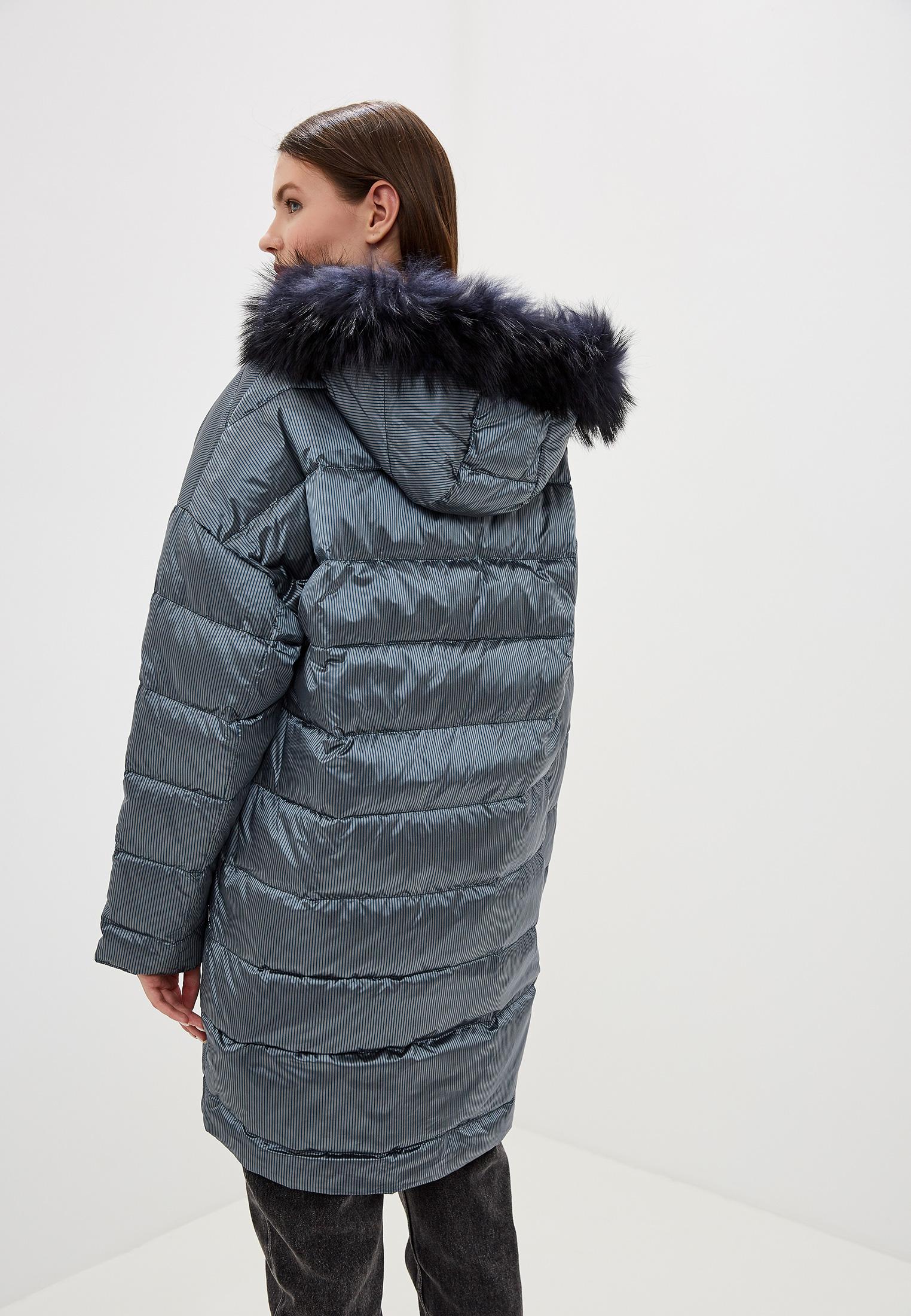 Утепленная куртка BULMER 597027/84: изображение 3