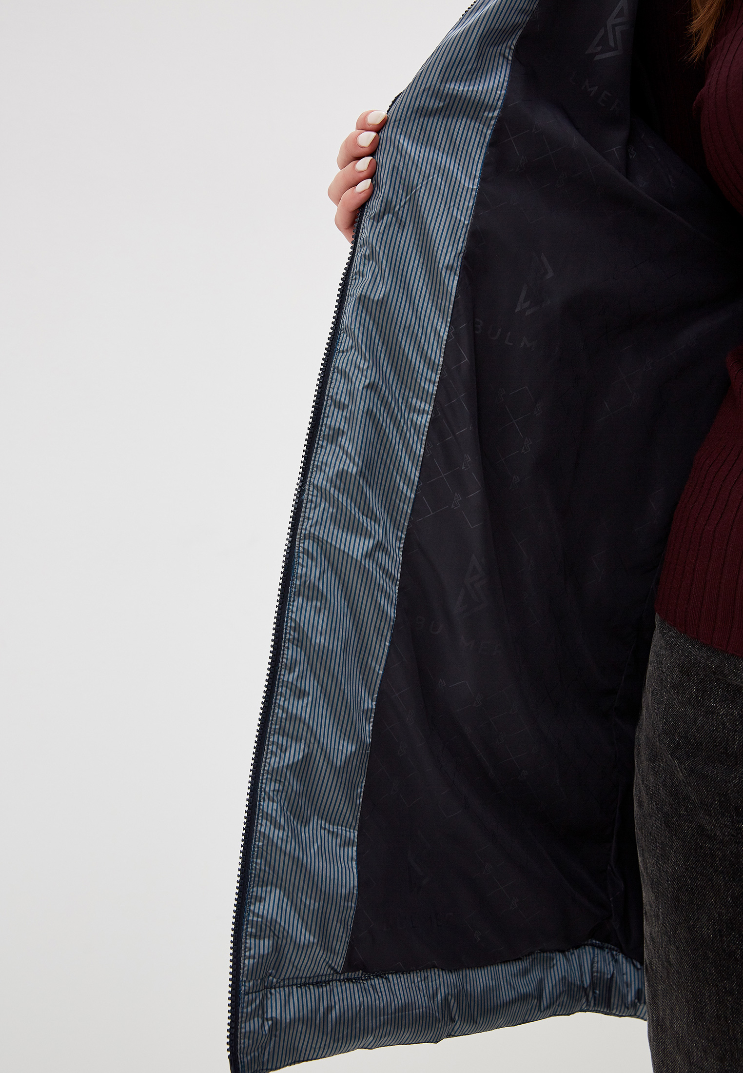 Утепленная куртка BULMER 597027/84: изображение 4