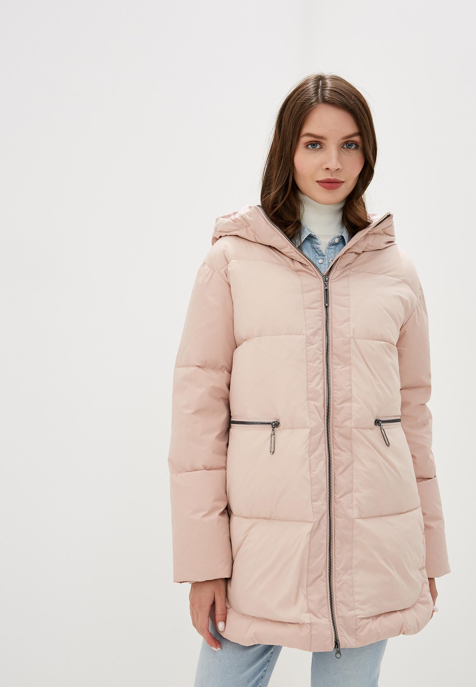 Утепленная куртка BULMER 597032/134