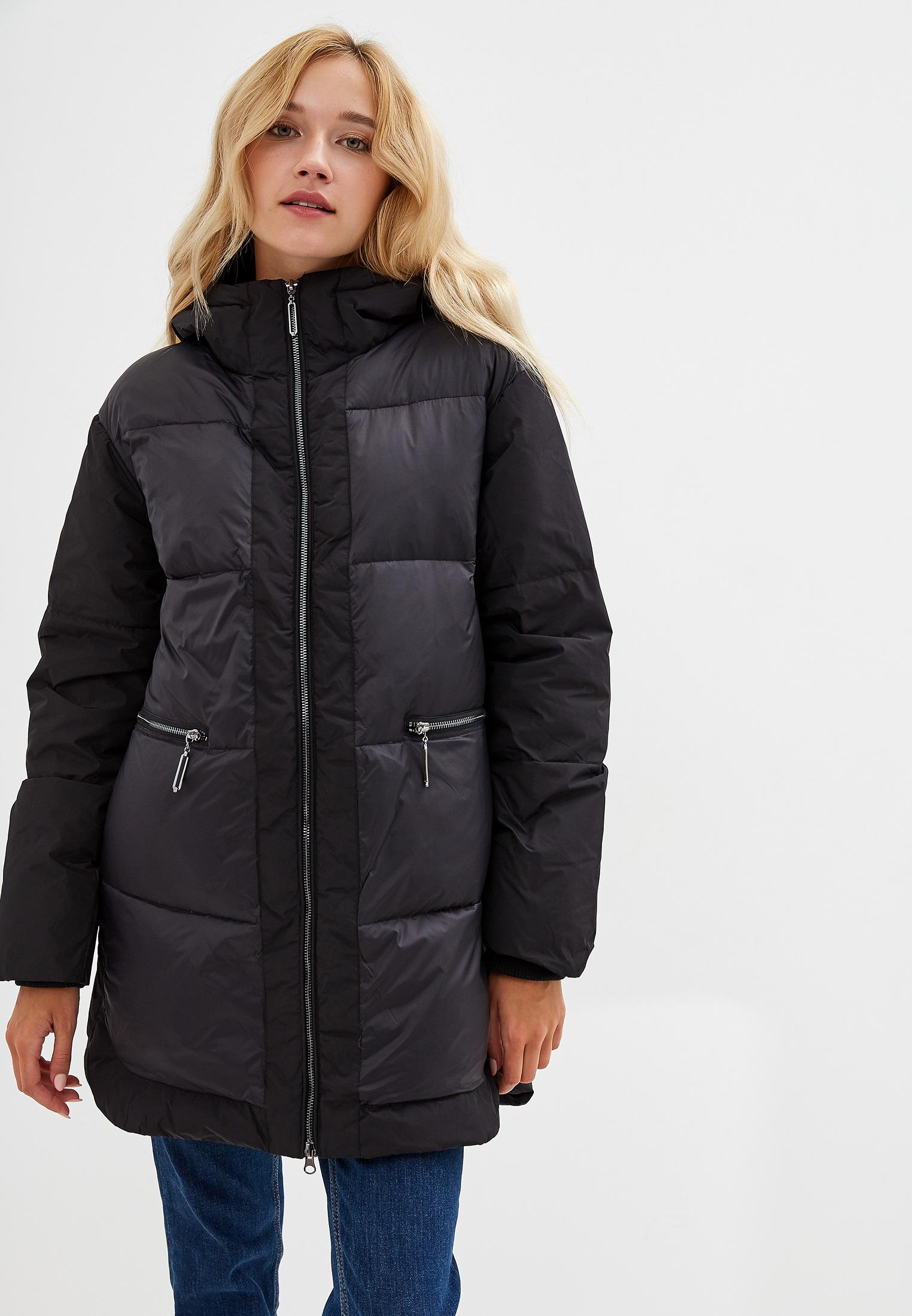 Утепленная куртка BULMER 597032/9