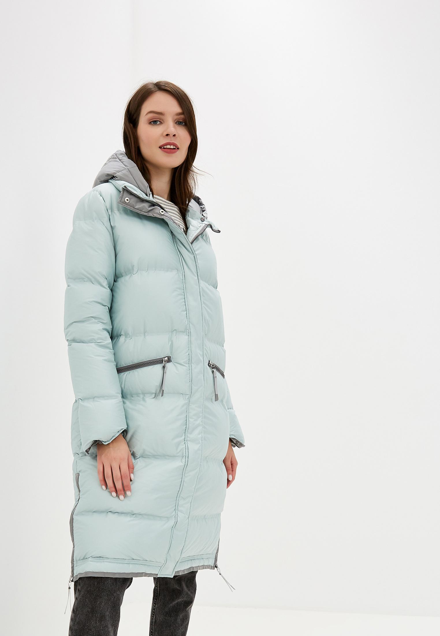 Утепленная куртка BULMER 597041/51