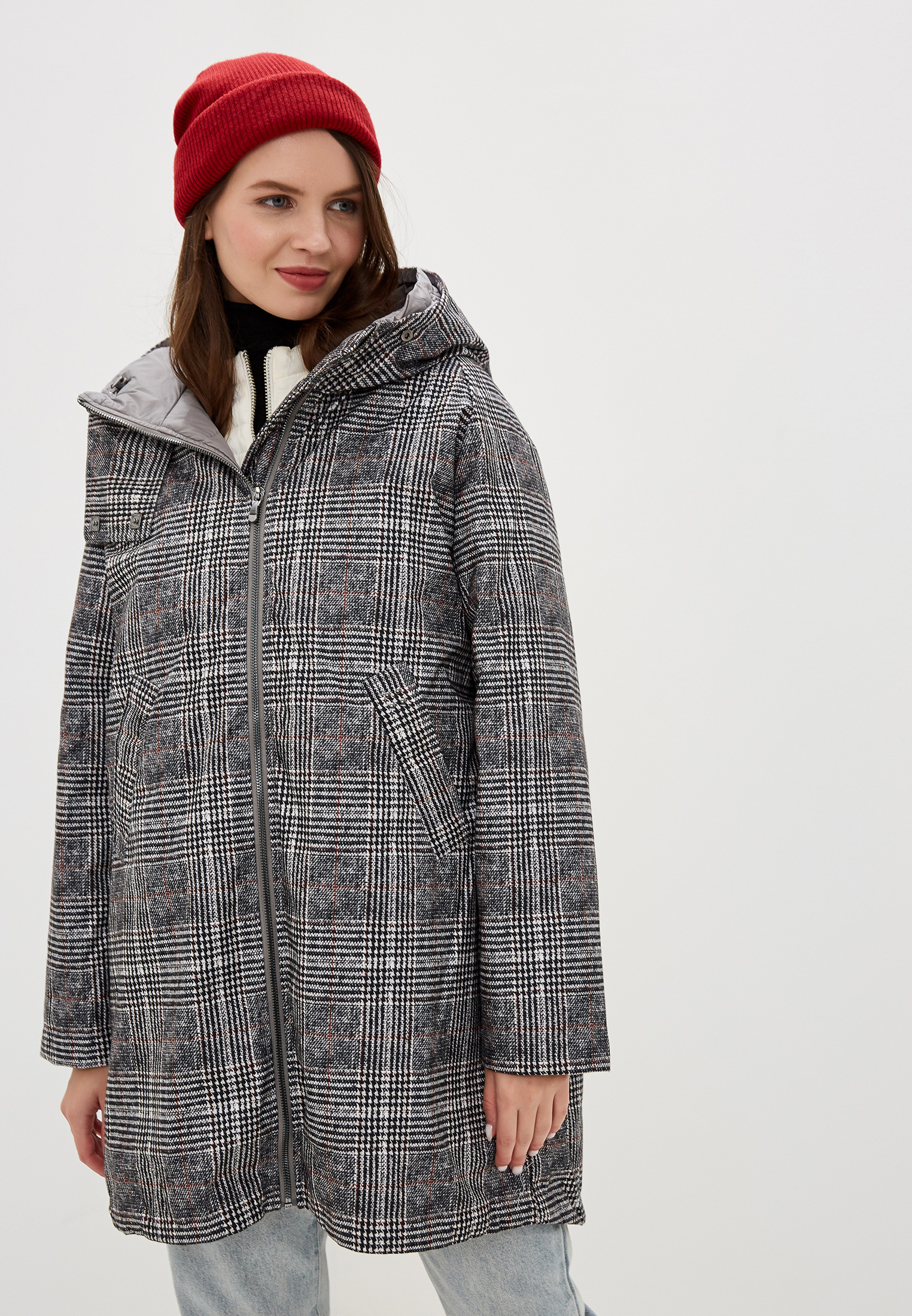 Утепленная куртка BULMER 597050/8