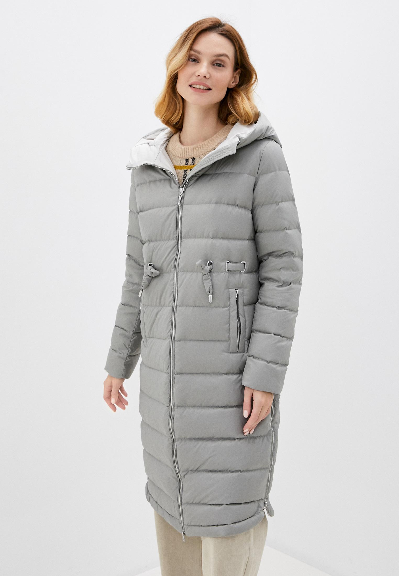 Утепленная куртка BULMER 520802/88