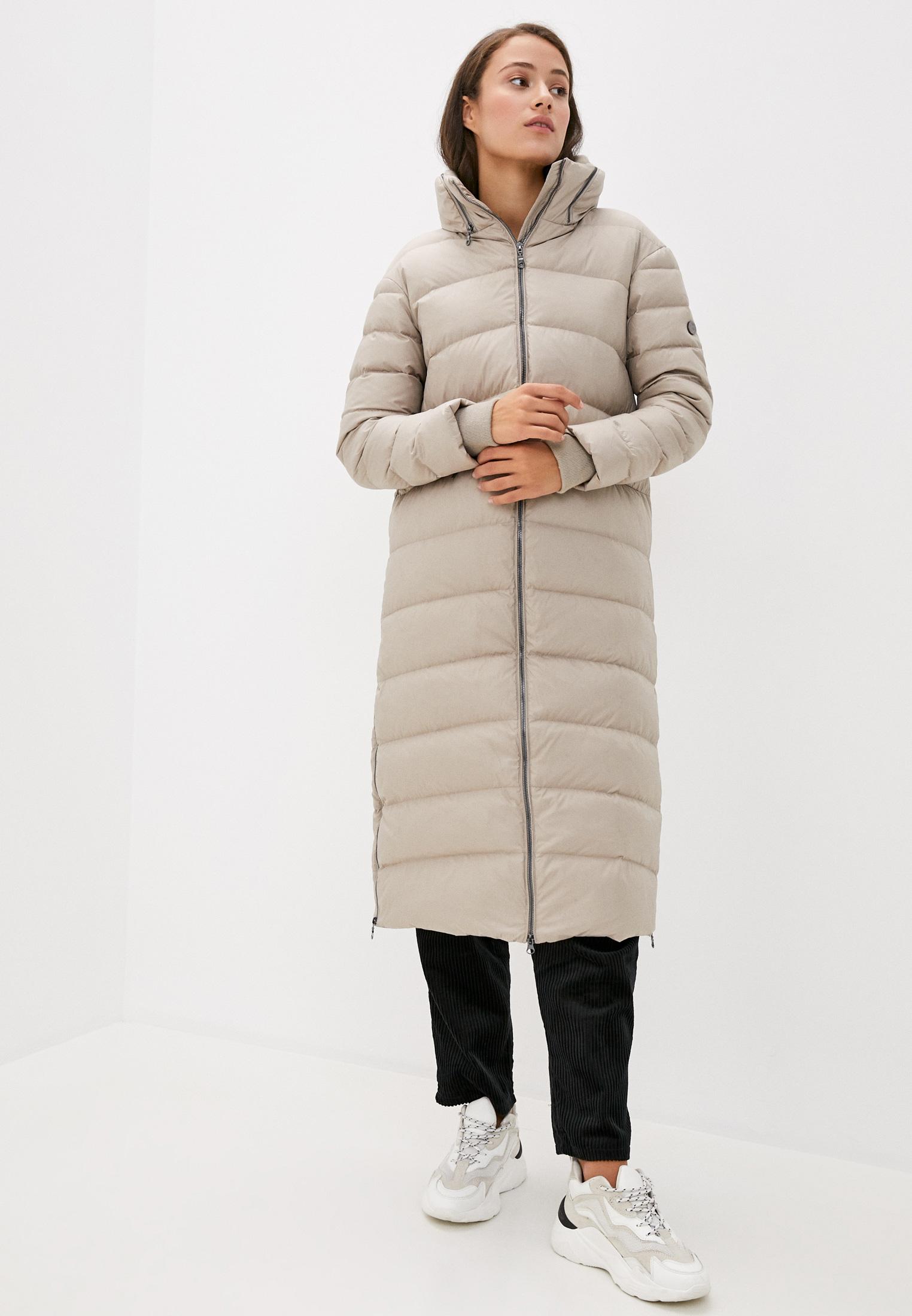 Утепленная куртка BULMER 520803/2