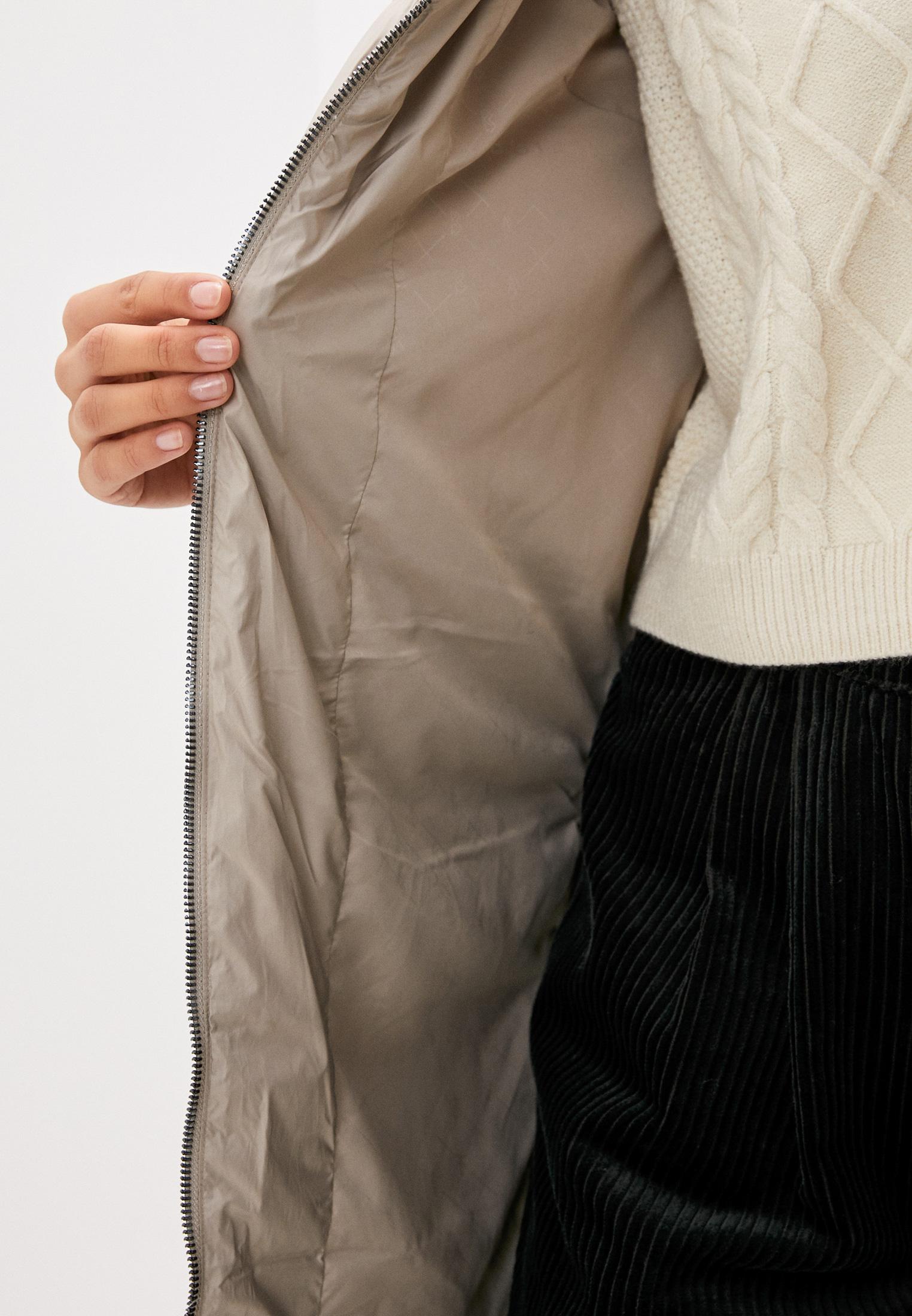 Утепленная куртка BULMER 520803/2: изображение 4