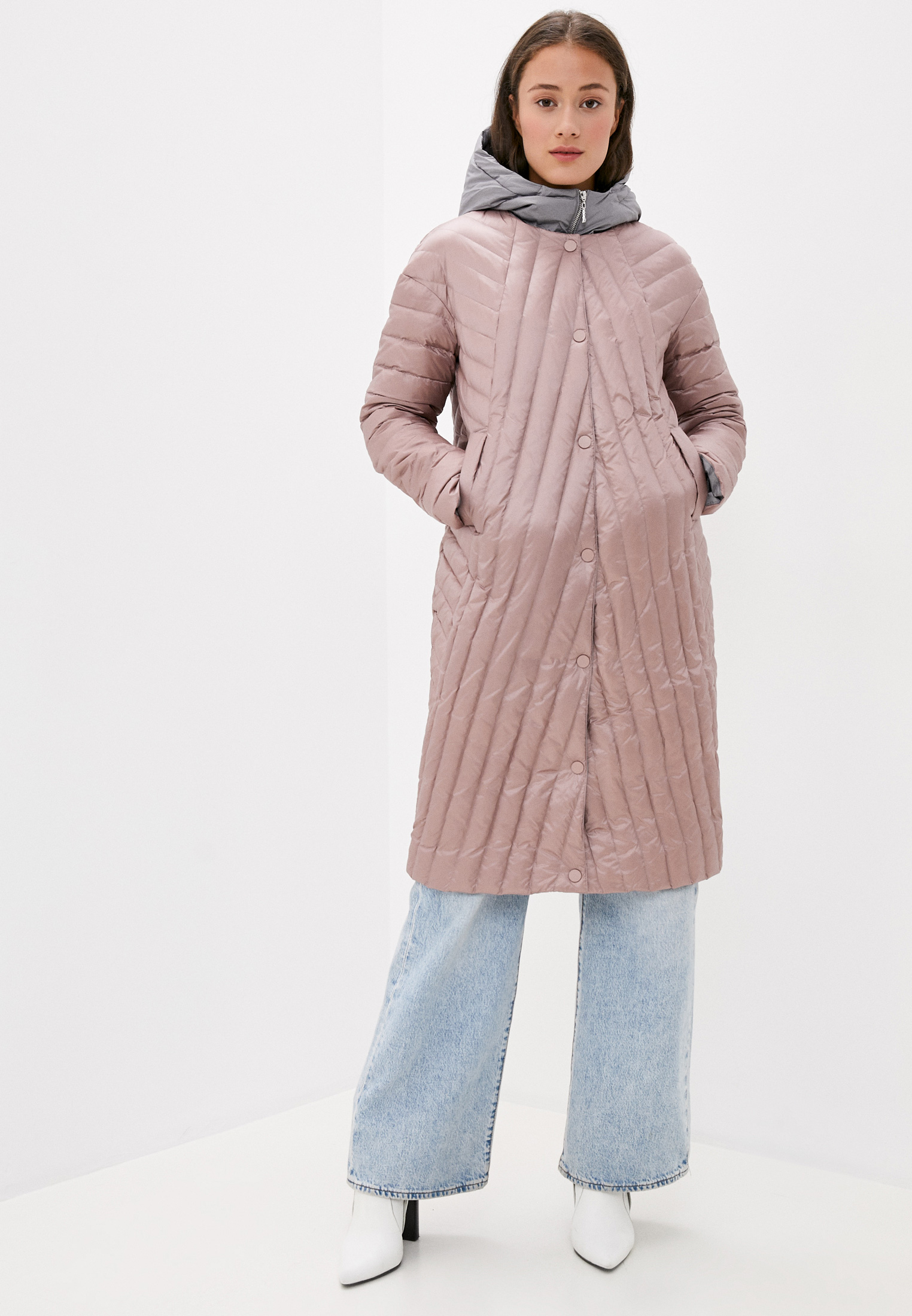 Утепленная куртка BULMER 520839/11