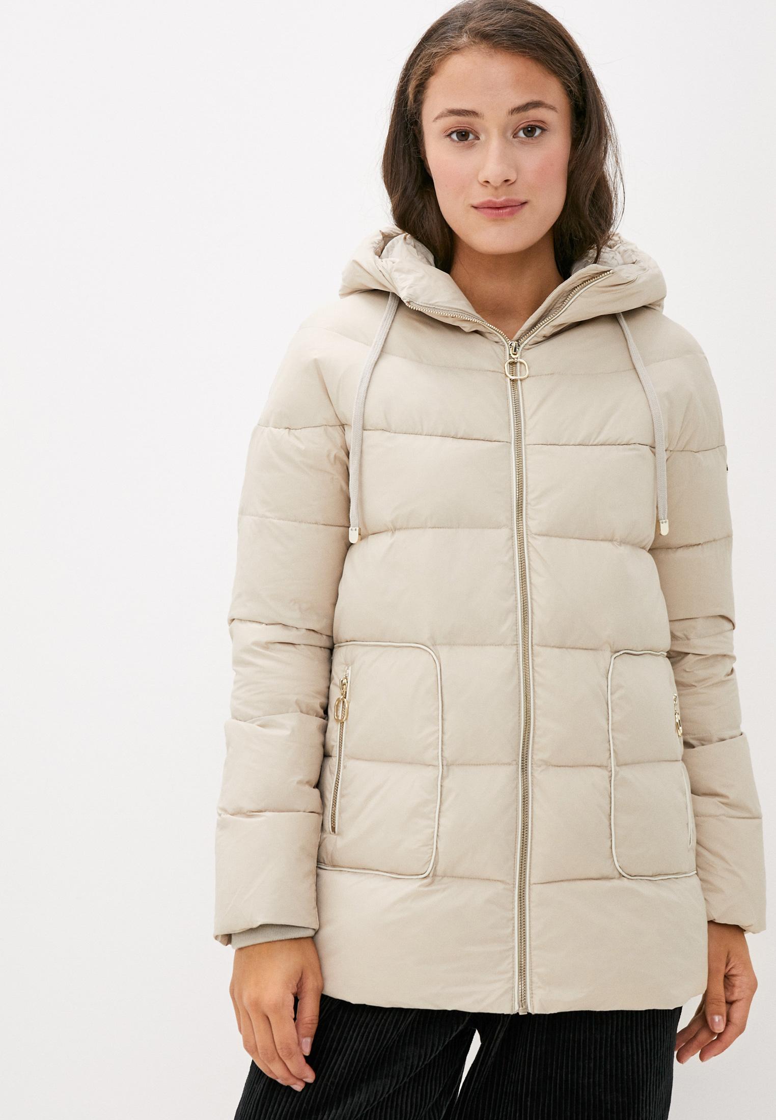 Утепленная куртка BULMER 520824/2