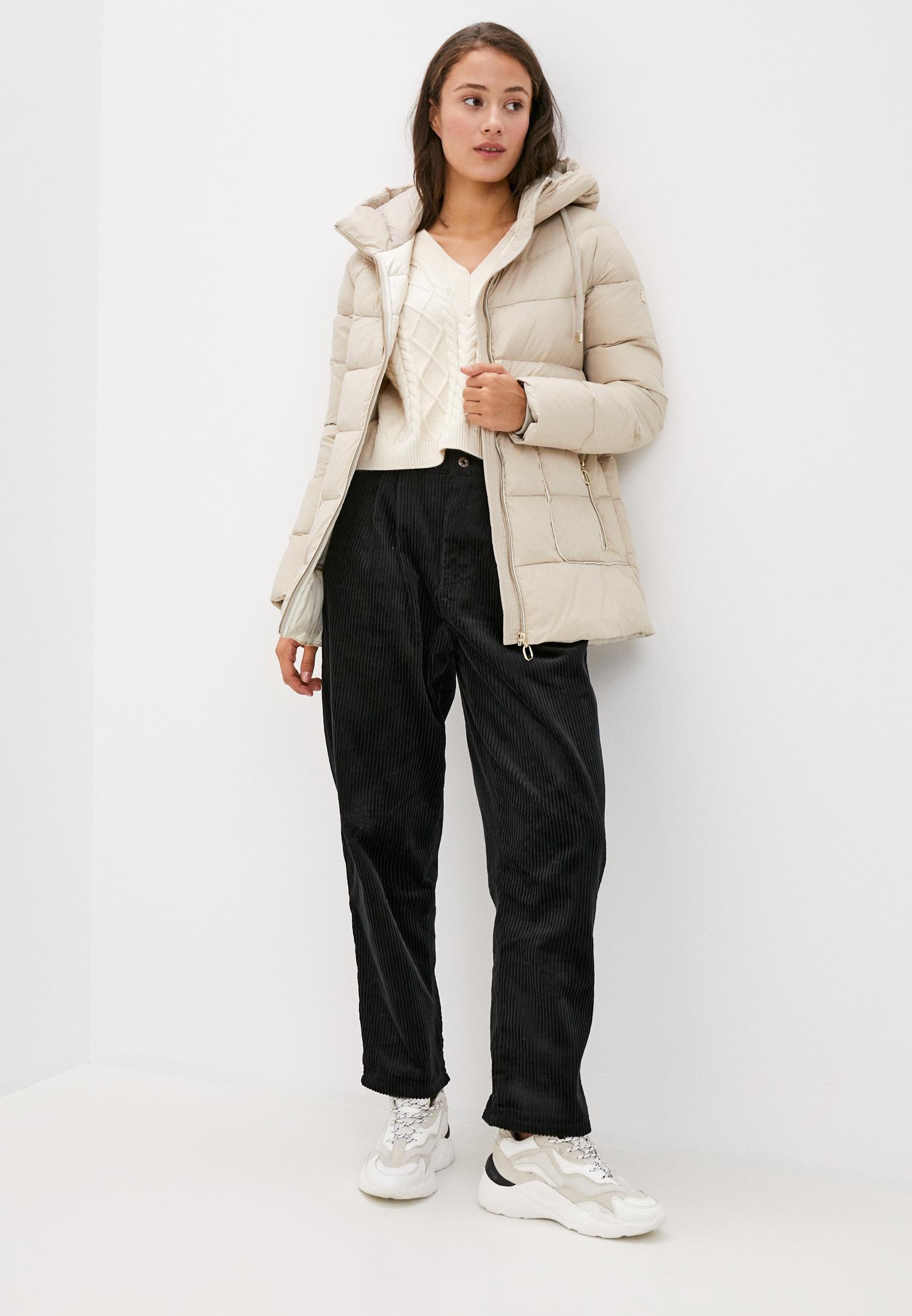 Утепленная куртка BULMER 520824/2: изображение 2