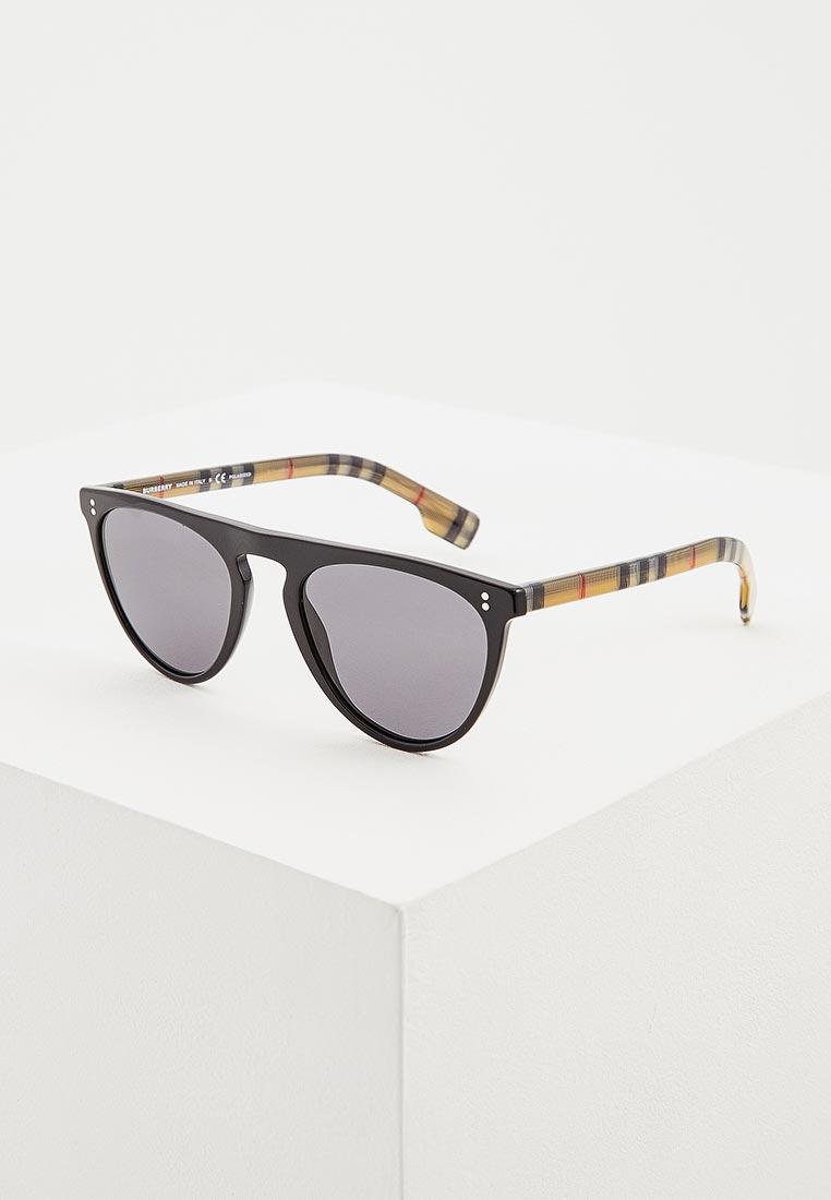 Мужские солнцезащитные очки Burberry 0BE4281