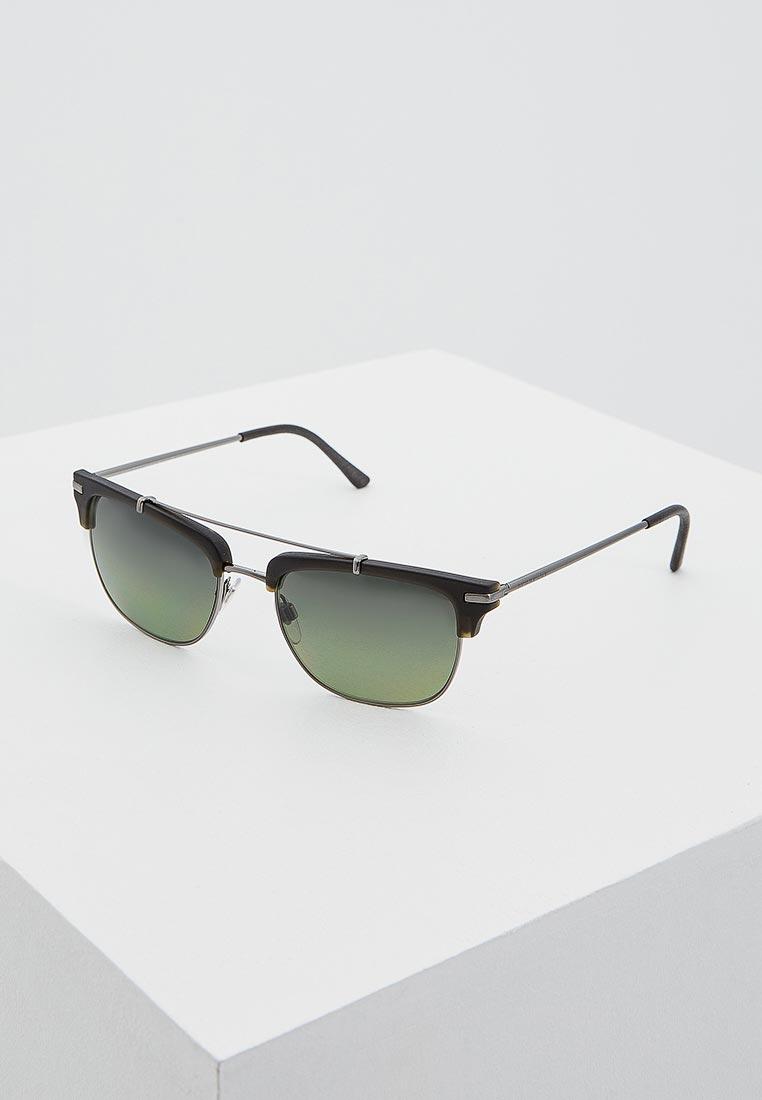 Мужские солнцезащитные очки Burberry 0BE4202Q