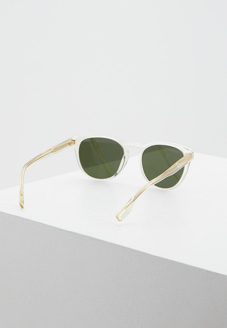Мужские солнцезащитные очки Burberry 0BE4310: изображение 3