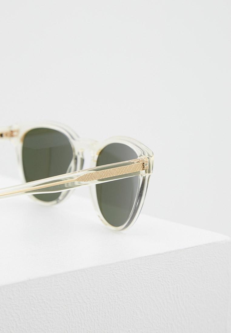 Мужские солнцезащитные очки Burberry 0BE4310: изображение 4