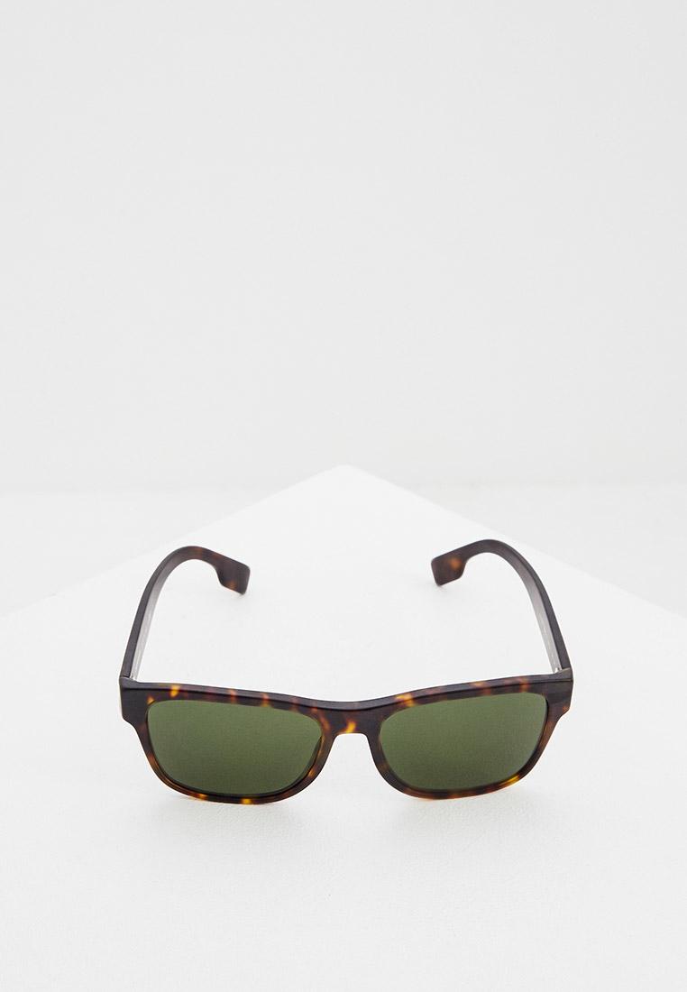 Мужские солнцезащитные очки Burberry 0BE4309: изображение 2
