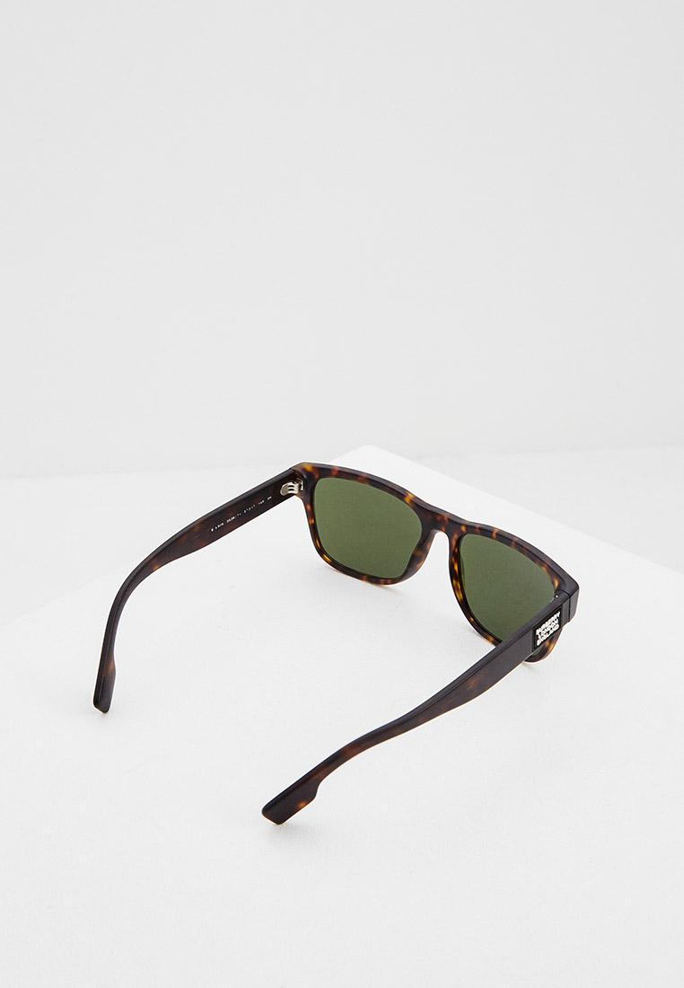 Мужские солнцезащитные очки Burberry 0BE4309: изображение 3